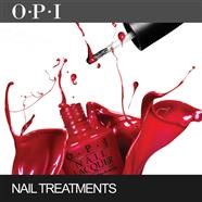 OPI Nail Treatment