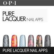 OPI Nail App