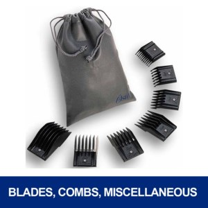 OST Blade,Comb&Misc