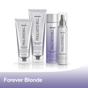PM Forever Blonde