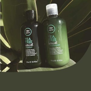 PM Tea Tree