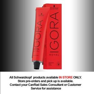 SKP Royal Color