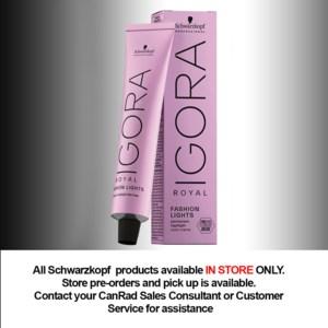 SKP Igora Fashion