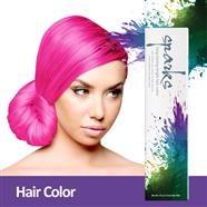 Spark Hair Color