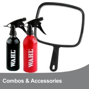 WAH Combo&Access