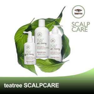 PM TT SCALP CARE