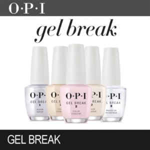 OPI Gel Break