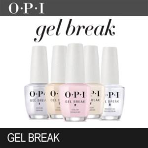 OPI Gel Break