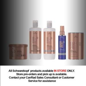 SKP NEW BlondeMe