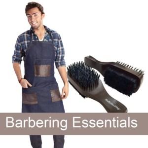 Barbering Essentials