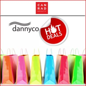 Hot Deals Dannyco