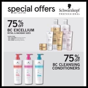 BC Specials