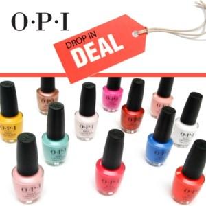 OPI Drop-in-Deals