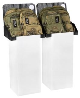 36pc Backpack Shipper