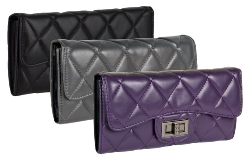 Zita Wallet Collection