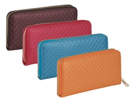 Jovanna Wallet Collection