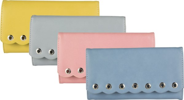 Liona Wallet Collection