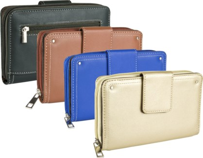 Angelia Wallet Collection