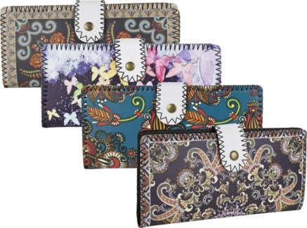 Mimi Wallet Collection