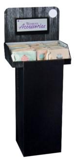 Gelato Wristlet Floor Display - 48pcs