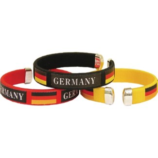 National Pride Bracelet - Germany