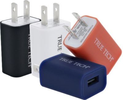 Tech 1 Amp Wall Charger
