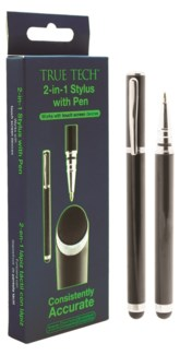 2in1 Stylus with Pen