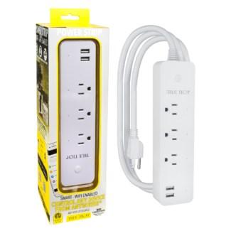 Power Strip Smart Wifi Enabled