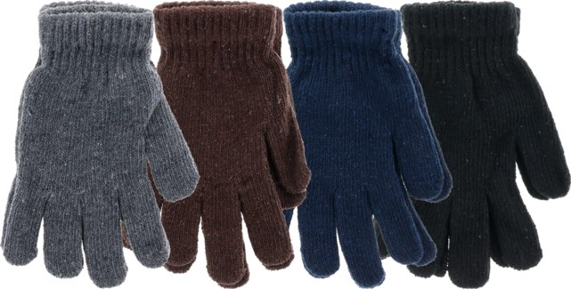 Stretch Yarn Gloves