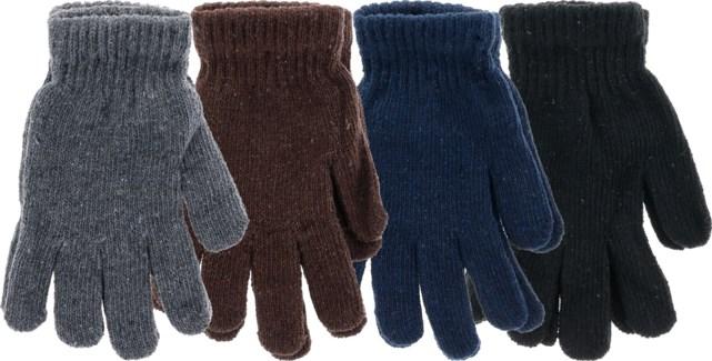 Stretch Yarn Gloves