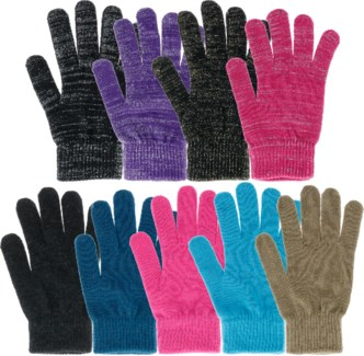 Touch Gloves 2.0