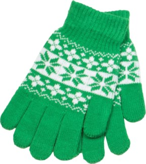 Glove Green/White - Stadium Series
