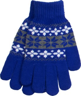 Glove Blue/White - Stadium Series