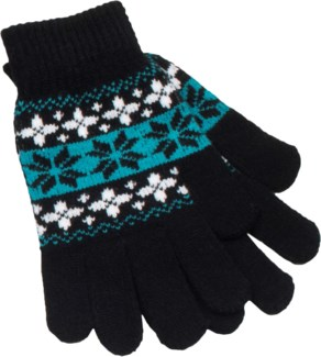 Glove Blue/White/Black - Stadium Series
