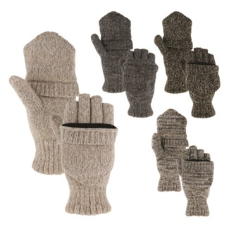 Mitten - Convert to Fingerless