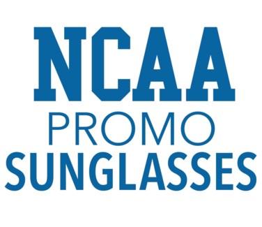NCAA Sunglass Promo