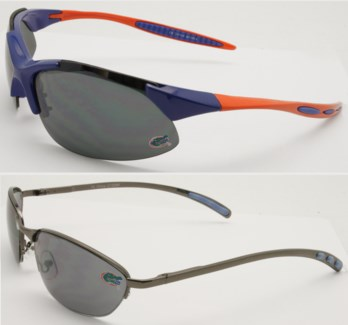 NCAA Sunglasses Florida