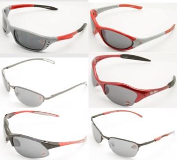 NCAA Sunglasses Ohio State