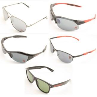 NCAA Sunglasses Texas Tech