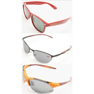 NCAA Sunglasses Virginia Tech
