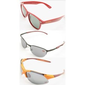 NCAA Sunglasses Virginia Tech