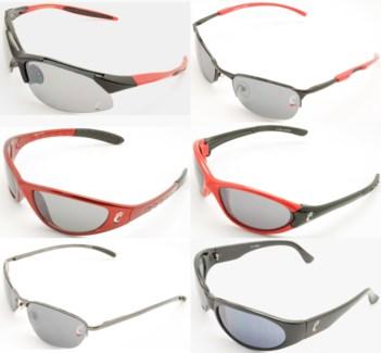 NCAA Sunglasses Cincinnati