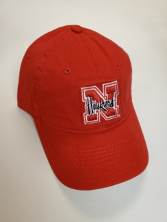 NCAA Licensed Ballcap - NE