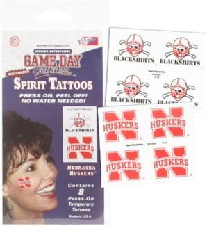 Nebraska Tattoos