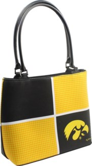 NCAA U-IA Hawkeye Purses