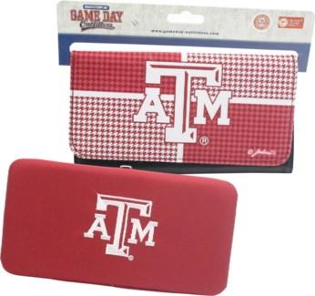 NCAA TX A&M Wallets