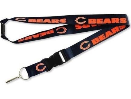 Bears Lanyards