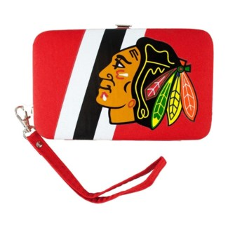 Blackhawks Shell Wallet
