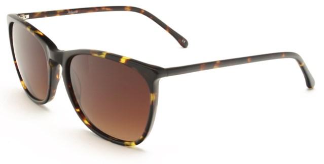 Atlantis Luxury Handmade Sunglasses (Demi )