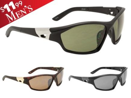 Capistrano Sport Sunglasses